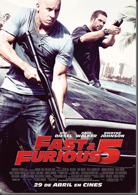 fast 5