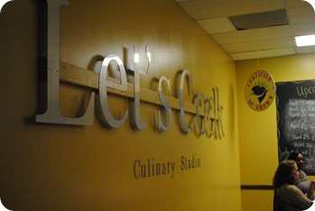 Let's Cook Culinary Studio in Columbia, SC