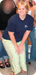 Hippie skirt 2006