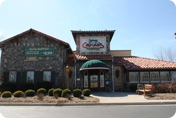 Carino's