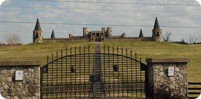 Castle Post