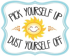 Pick Yourself Up, Dust Yourself Off