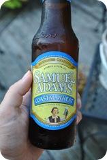 Sam Adams Coastal Wheat