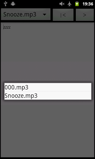 SD mp3-text-player