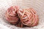 SALE Pink/Brown NB Soaker