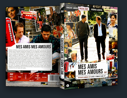 Barátaim, szerelmeim (2008)