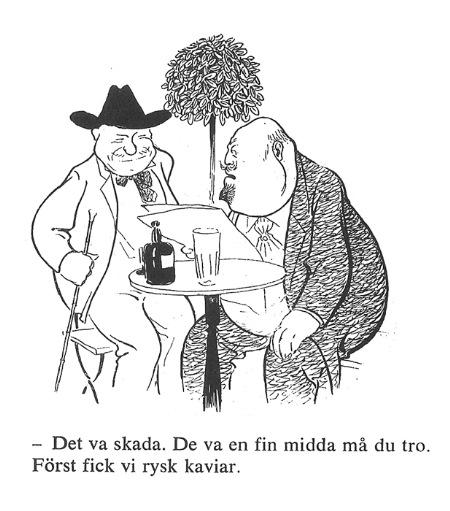 Oskar andersson och snöripan