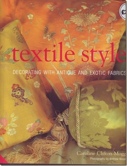 Textile Style 01
