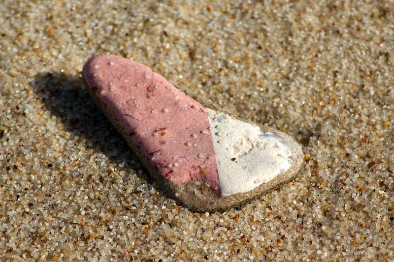 Tesouros à beira mar, Portinho da arrábida