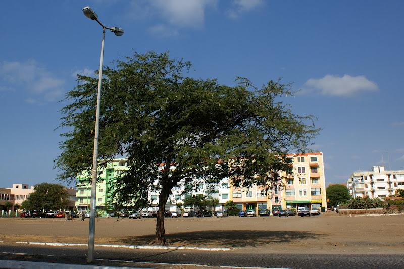 Achada de Santo António, Cidade da Praia, Cabo Verde