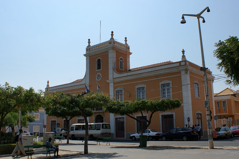 Plateua, Cidade da Praia, Cabo Verde