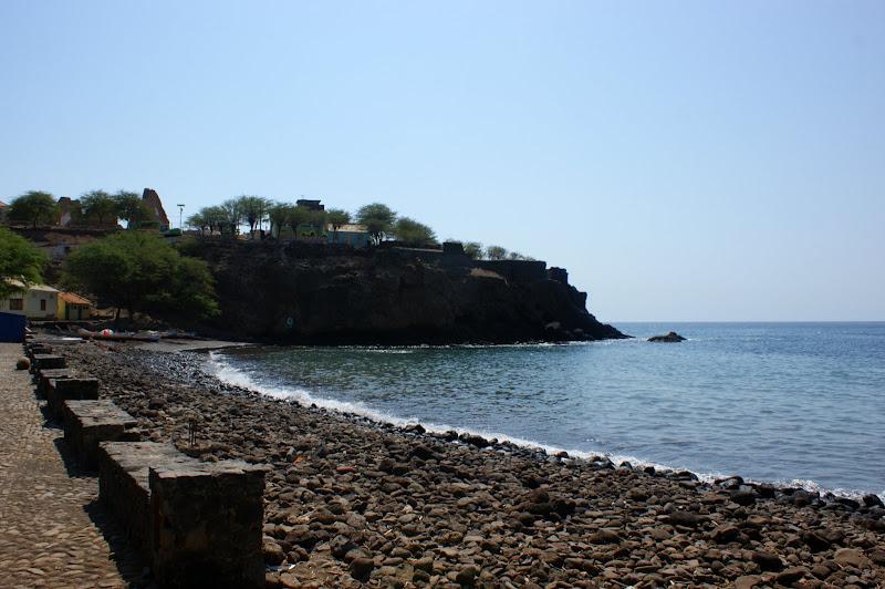 Cidade Velha, Ilha de Santiago, Cabo Verde