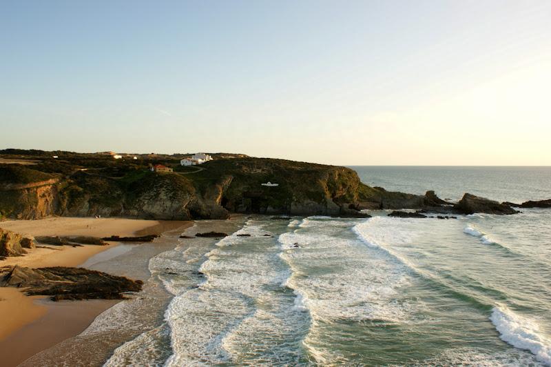 Zambujeira do mar.. mar e praia