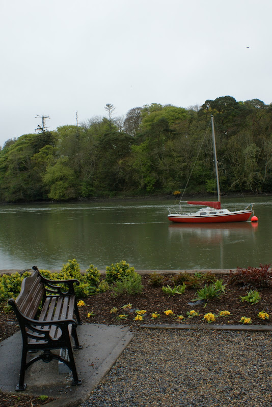 Barcos, Carrigaline, Cork, Irlanda