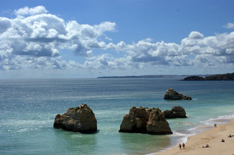 Mar Português, Portimão