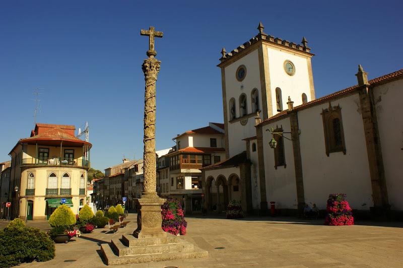 Bragança Praça da sé
