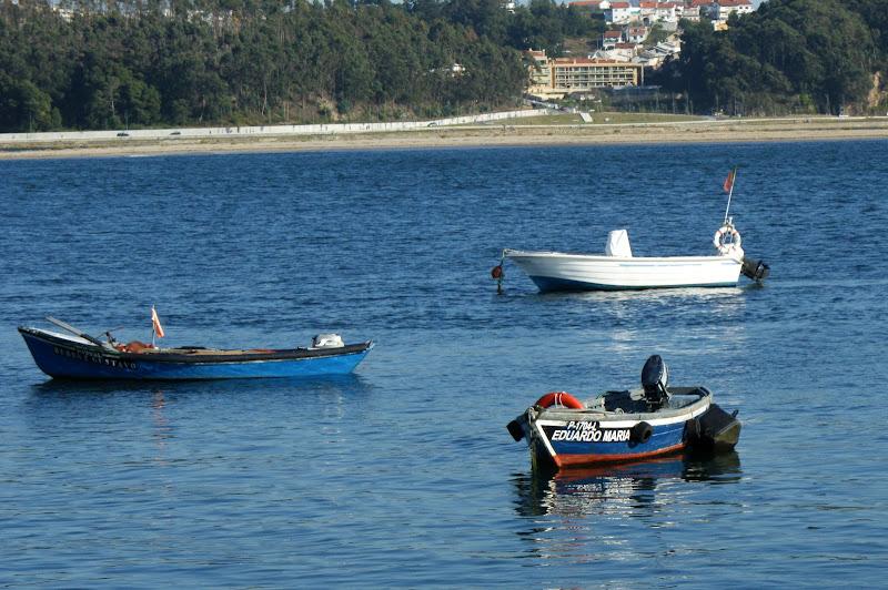 Na foz do Porto