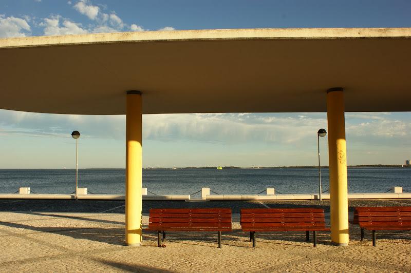 Setúbal, Jardim da Beira Mar