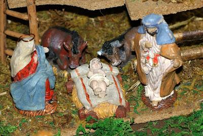 Um milagre no dia de natal