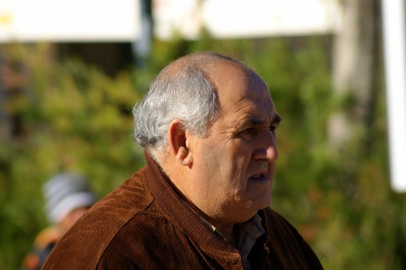 Rostos da minha Cidade, Setúbal, Dezembro de 2009