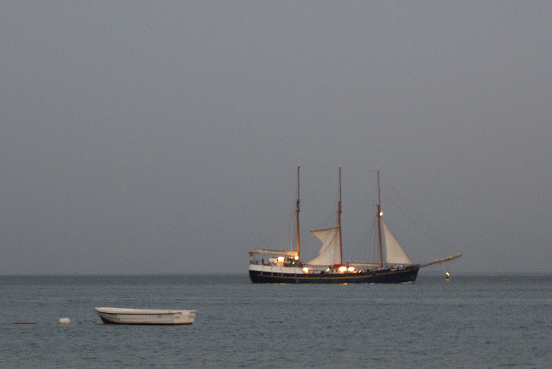 O Barco no Rio Sado