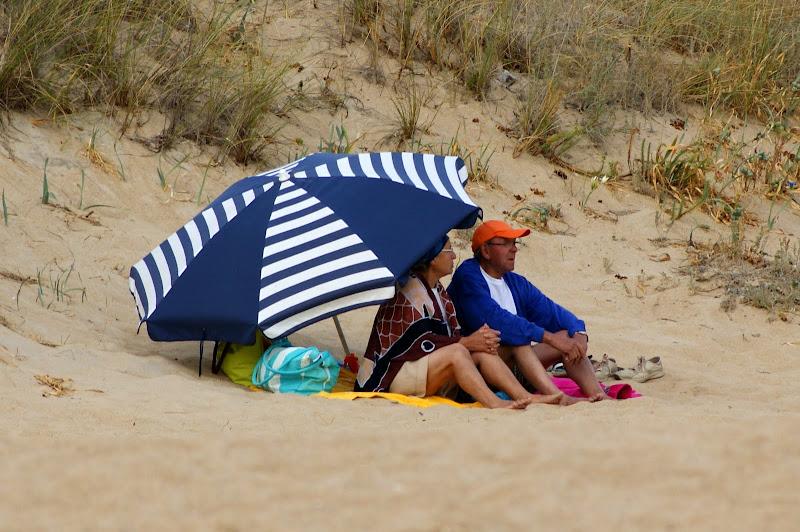 Dias de praia, Praia Montalvo,sanxenxo