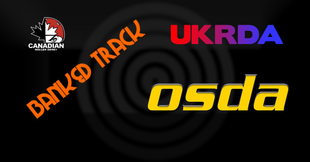 OSDA, CWRDA, UKRDA and banked track