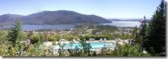 Grand Lake, Lake Grandby