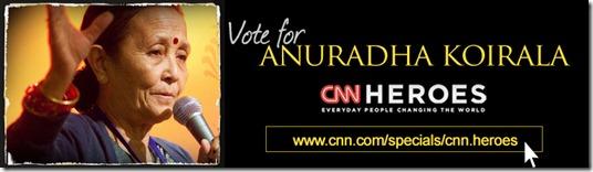 Anuradha _cnn heroes