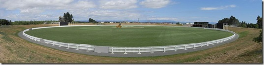 Saxton Fields Cricket Grounds (Custom)