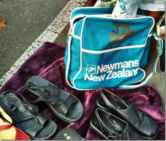 Newmans bag