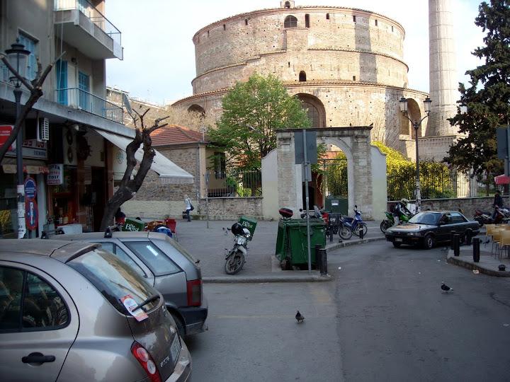 Thessaloniki Urban Festival 2010
