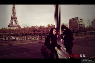 Prioridad de Apertura, Paris, mromero, Bir Hakeim