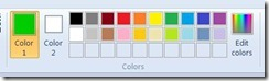 edit paintcolors