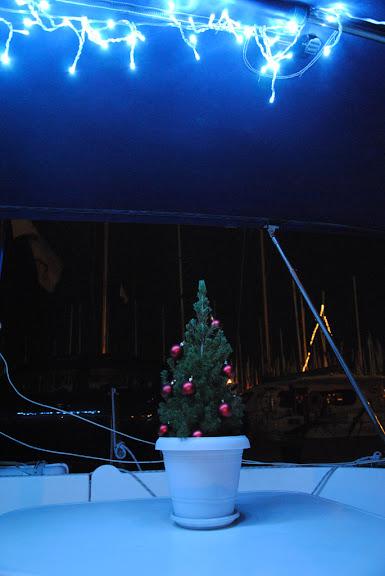 Ёлка на рождество