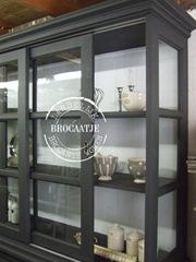 vitrine kast 008