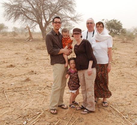 Family Websize
