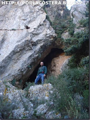 cova santa