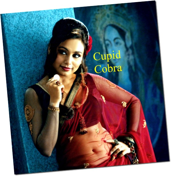 Masala Rani Mukherjee