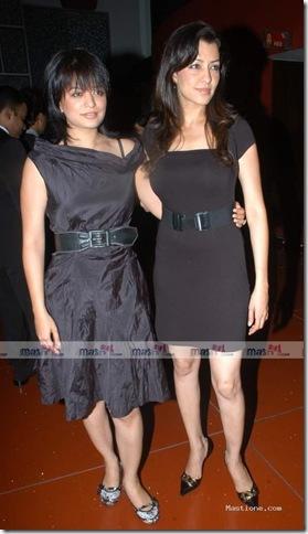 Aditi Govitrikar & Arzoo Govitrikar