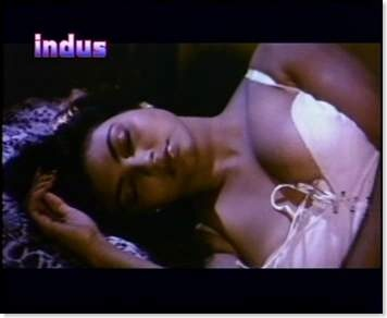Kimi Katkar's Hot Sleeping Scene in Tarzan - Captures...