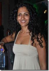 Dia Mirza, Aarti Chhabria, Tara Sharma (10)