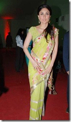 kareena kapoor saree pictures (6)