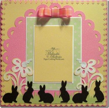 cricut bunny hop layout by melin-500j