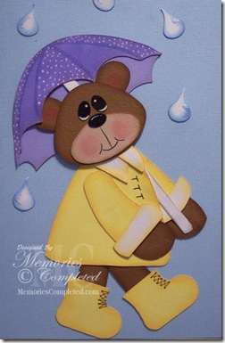rainyday bear 450