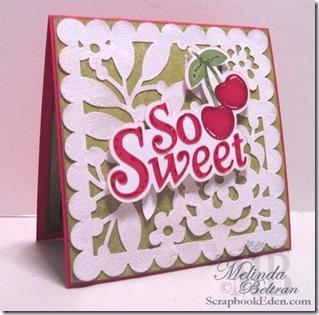 so sweet card 500