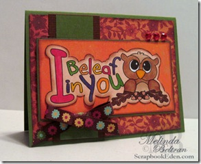 i beleaf in you-card450