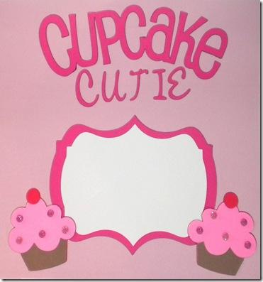 jeans cupcake cutie