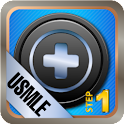 USMLE Step 1 Smartcards icon