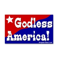 Godless America